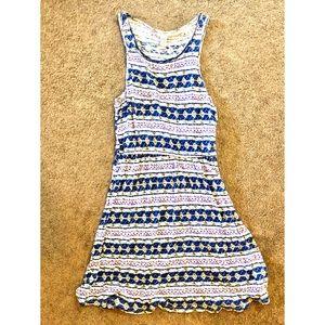 Girls forever 21 long tank dress size 13/14